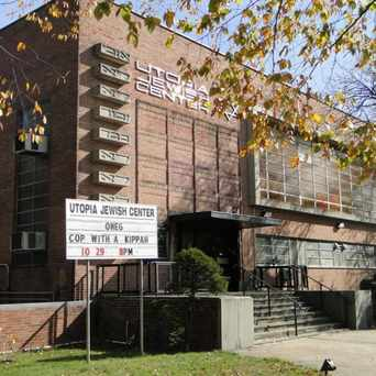 Photo of Utopia Jewish Center in Fresh Meadows, New York