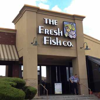 Photo of The Fresh Fish Co. in Hampden South, Denver