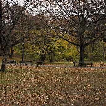 Photo of Fresh Meadows Playground in Hillcrest, New York