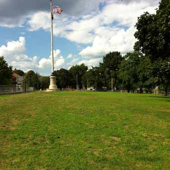 Photo of Dawes Island Park in Cambridge