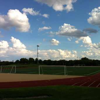 Photo of Cambridge Champions Track & Field in Cambridge
