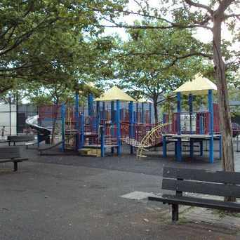 Photo of Space-Time Playground in Clason Point, New York