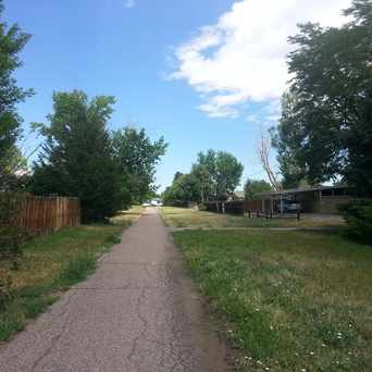 Photo of Bike Path in Hampden, Denver
