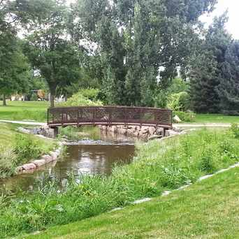 Photo of Cook Park in Virginia Village, Denver