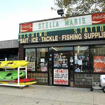 Photo of Stella Maris in Sheepshead Bay, New York
