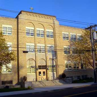 Photo of St Clares School in Rosedale, New York