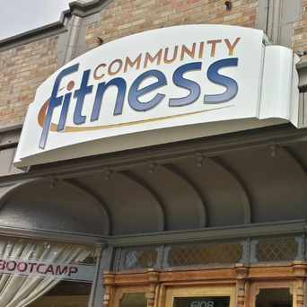 Photo of Community Fitness (Zumba Classes) in Roosevelt, Seattle