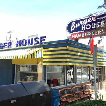 Photo of Burger House in Dallas