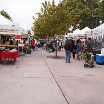 Photo of Alum Rock Village Farmers Market in San Jose