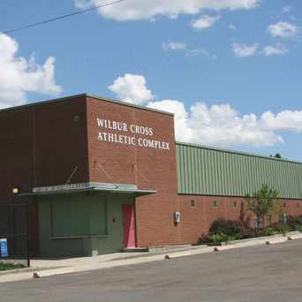 Photo of Wilbur Cross Athletic Complex in New Haven