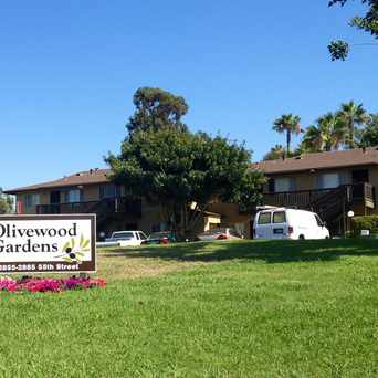 Photo of Olivewood Gardens in Oak Park, San Diego