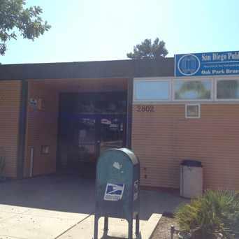 Oak Park San Diego Apartments For Rent And Rentals Walk