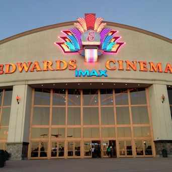 Photo of Edwards Theaters Mira Mesa Stadium 18 IMAX RPX Movie Theater in Mira Mesa, San Diego
