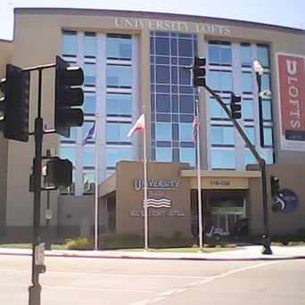 Photo of University Plaza Waterfront Hotel in Stockton