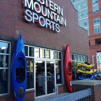 Photo of Eastern Mountain Sports in West Bayside, Portland
