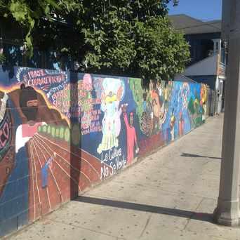 Photo of Willard Intermediate School in Willard, Santa Ana