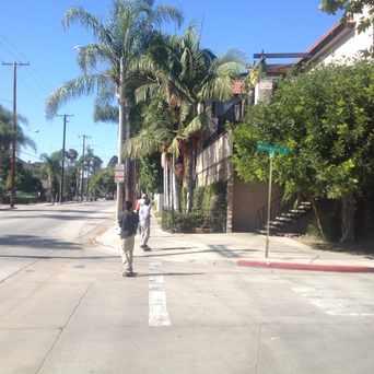 Photo of N Ross St & Halesworth St in Willard, Santa Ana