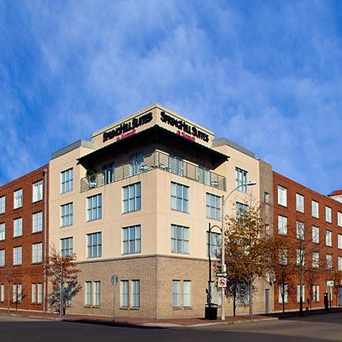 Photo of SpringHill Suites by Marriott New Orleans Downtown in Lower Garden District, New Orleans