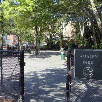 Photo of Whalen Park in Norwood, New York
