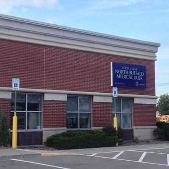 Photo of North Buffalo Medical Park in North Delaware, Buffalo