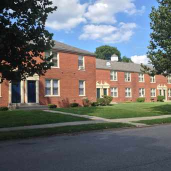 Photo of Kensington Village Apartments in Kensington, Buffalo