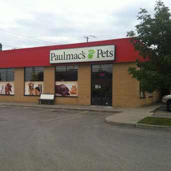 Photo of Paulmac's Pets in Peterborough