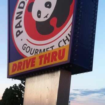 Photo of Panda Express in Del Mar Parkway, Aurora