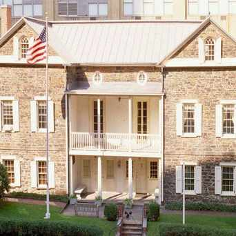 Photo of Mount Vernon Hotel Museum & Garden in Upper East Side, New York