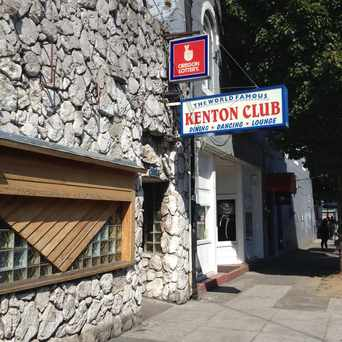 Photo of Kenton Club in Kenton, Portland