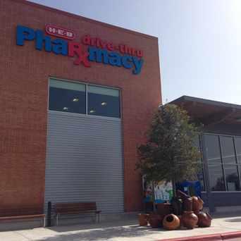 Photo of H-E-B Pharmacy, Mueller in RMMA, Austin