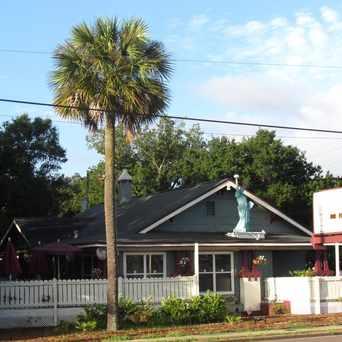 Photo of New Yorker Deli & Pizzeria in Pensacola
