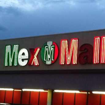 Photo of Mex Mall in Northwest Aurora, Aurora