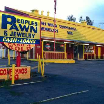 Photo of People's Pawn & Jewelry in Del Mar Parkway, Aurora