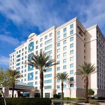 Photo of Residence Inn Las Vegas Hughes Center in Paradise