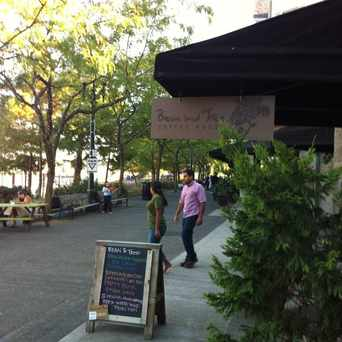 Photo of Bean and Tree Coffee House in Downtown, Portland