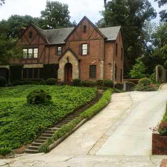 Photo of Nice Home in Brookwood Hills, Atlanta