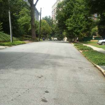 Photo of Leaving the Neighborhood in Brookwood Hills, Atlanta