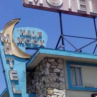 Photo of Half Moon Motel in Culver City