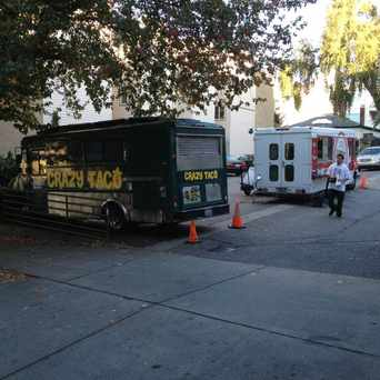 Photo of Fremont Food Trucks in Fremont, Seattle