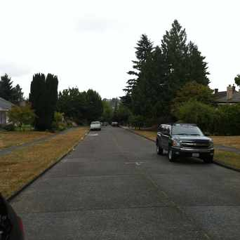 Photo of SW MORGAN ST & 38TH AVE SW in Gatewood, Seattle