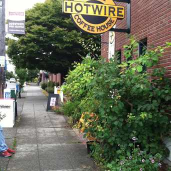 Photo of Hotwire Online Coffeehouse in Genesee, Seattle