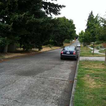 Photo of SW ALASKA ST & 48TH AVE SW in Genesee, Seattle