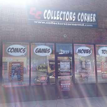 Photo of Collectors Corner Inc. in Parkville