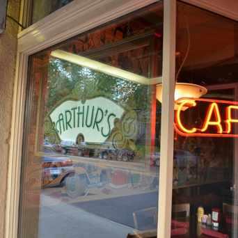 Photo of Arthur's in Hyde Park, Cincinnati