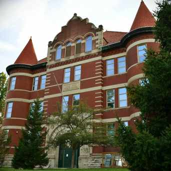 Photo of Hyde Park School in Hyde Park, Cincinnati