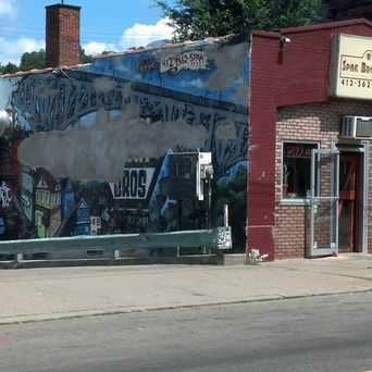 Photo of 221 South Millvale Avenue in Bloomfield, Pittsburgh