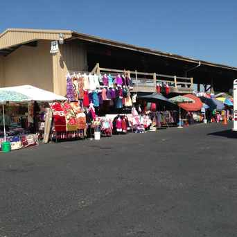 Photo of Hmongtown Marketplace in North Frogtown, St. Paul