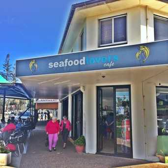 Photo of Seafood Lovers Cafe in Margate, Brisbane