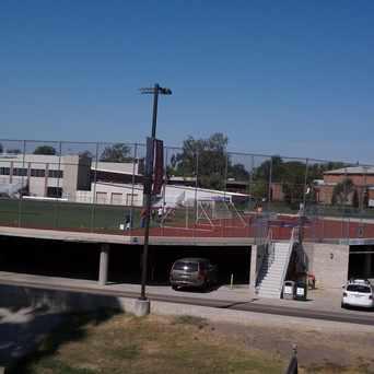Photo of Biola University in La Mirada