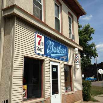 Photo of 7th Street Barbers in West Seventh, St. Paul